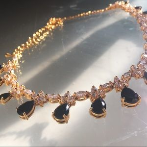 Jewelry - Indian exotic choker